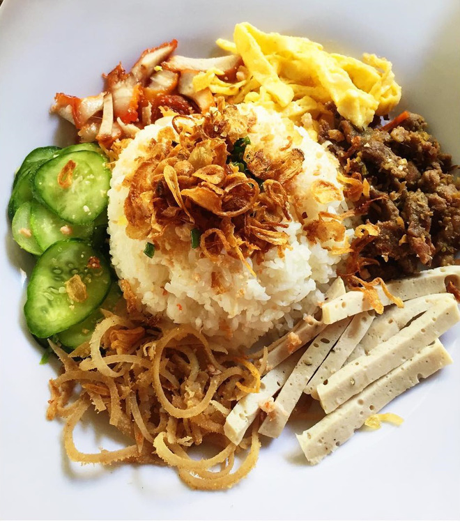6 món cơm đặc sản nghe tên là biết ngon của Việt Nam - Ảnh 6.