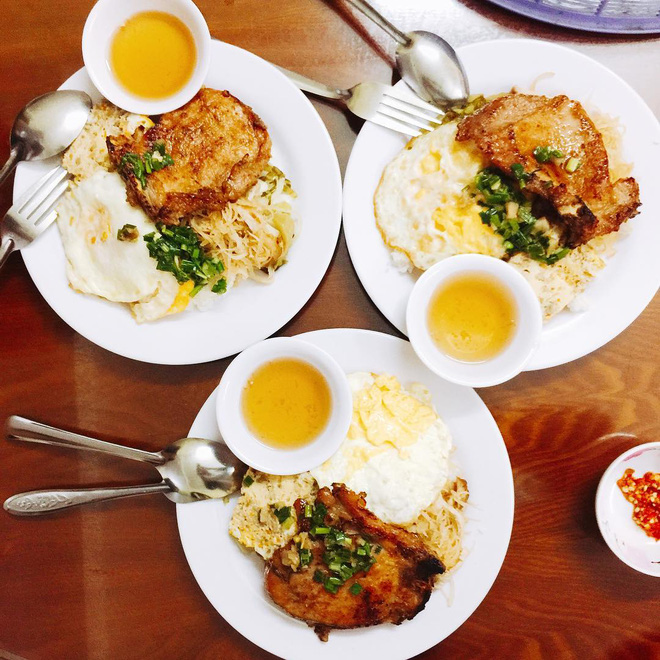 6 món cơm đặc sản nghe tên là biết ngon của Việt Nam - Ảnh 15.