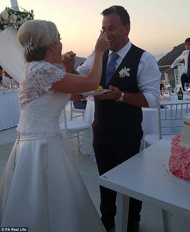 Chưa hết ngây ngất vì lời cầu hôn, người phụ nữ sốc nặng khi biết đám cưới mình sắp diễn ra trong vòng 24 giờ - Ảnh 7.