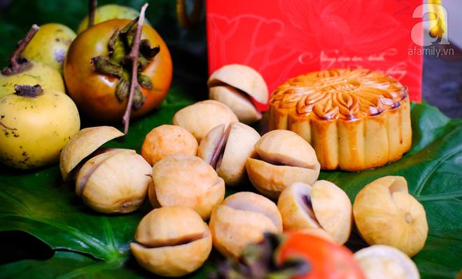 Những thức quà dân dã chỉ nghe tên đã cảm được vị của mùa thu Hà Nội - Ảnh 6.