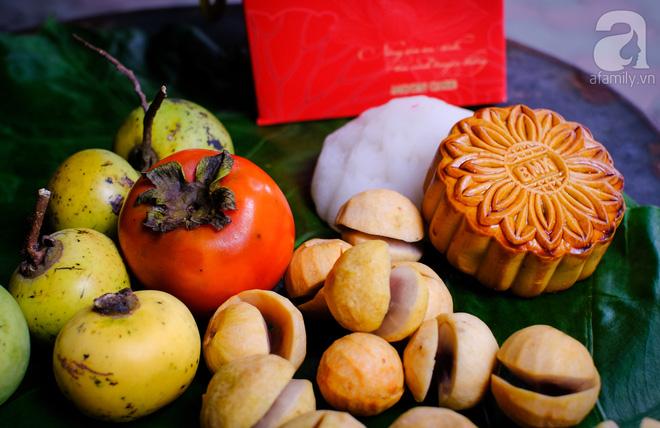 Những thức quà dân dã chỉ nghe tên đã cảm được vị của mùa thu Hà Nội - Ảnh 11.