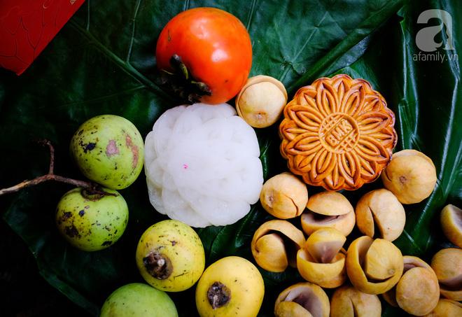 Những thức quà dân dã chỉ nghe tên đã cảm được vị của mùa thu Hà Nội - Ảnh 1.