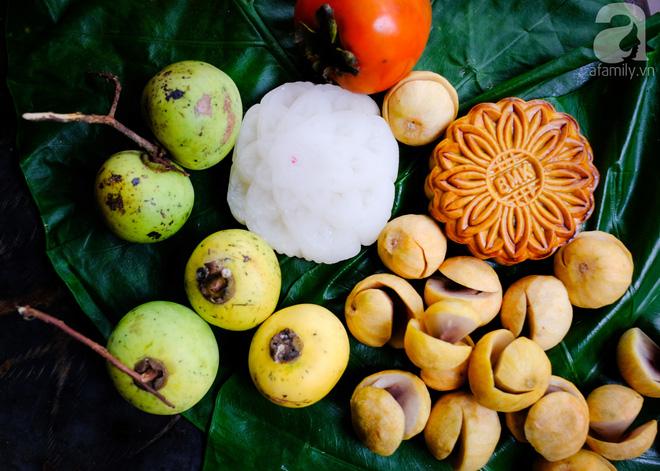 Những thức quà dân dã chỉ nghe tên đã cảm được vị của mùa thu Hà Nội - Ảnh 9.