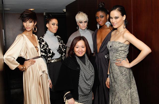 Trang Lê: Kẻ ngoại đạo của làng mốt Việt trở thành bà trùm đứng sau thành công của Next Top Model, Project Runway... - Ảnh 1.