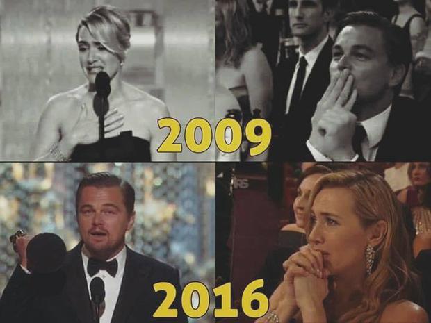 Nàng Rose Kate nói về tình cảm với Leo sau 20 năm quay Titanic - Ảnh 2.