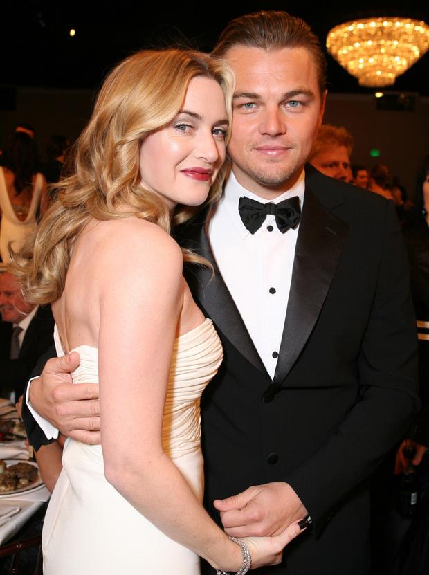 Nàng Rose Kate nói về tình cảm với Leo sau 20 năm quay Titanic - Ảnh 1.