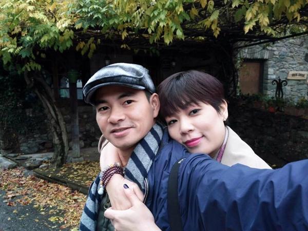 Vân Dung, Tự Long lên tiếng sau vụ vợ Xuân Bắc tố đồng nghiệp của chồng o ép - Ảnh 1.