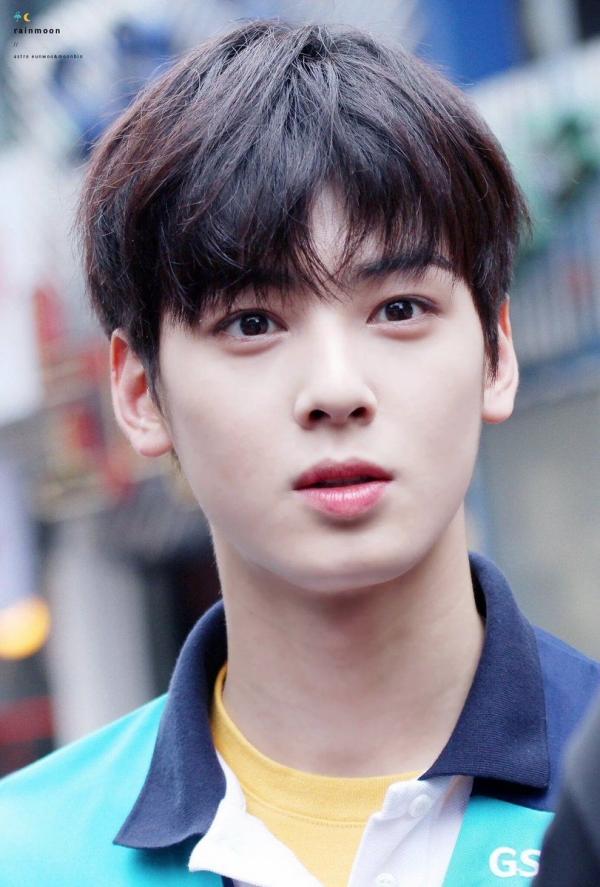 Lộ diện thần tượng đẹp trai nhất Hàn Quốc, đánh bật Lee Min Ho, Song Joong Ki - Ảnh 4.