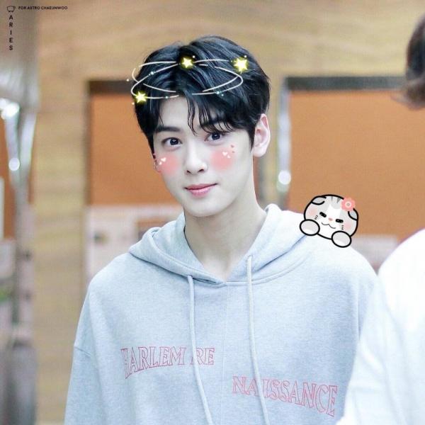 Lộ diện thần tượng đẹp trai nhất Hàn Quốc, đánh bật Lee Min Ho, Song Joong Ki - Ảnh 5.