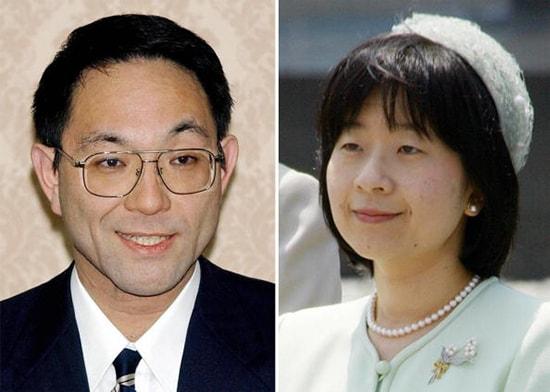 Ngôn tình hoàng gia Nhật: 3 nàng công chúa sẵn sàng từ bỏ tước vị vì tình yêu - ảnh 1