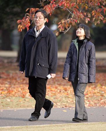 Ngôn tình hoàng gia Nhật: 3 nàng công chúa sẵn sàng từ bỏ tước vị vì tình yêu - ảnh 4
