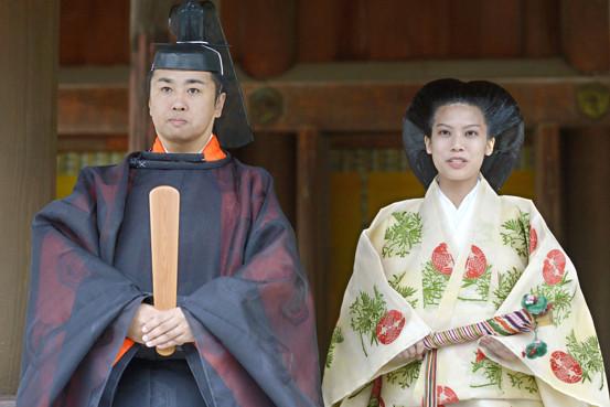 Ngôn tình hoàng gia Nhật: 3 nàng công chúa sẵn sàng từ bỏ tước vị vì tình yêu - ảnh 7