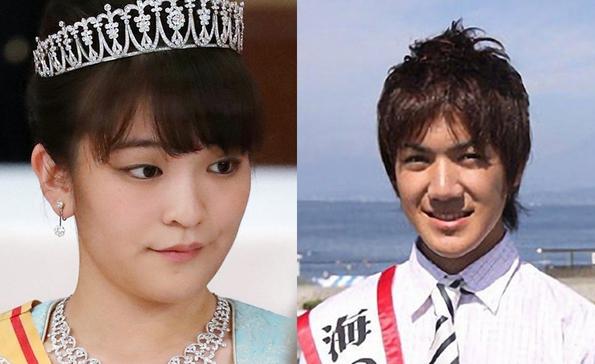 Ngôn tình hoàng gia Nhật: 3 nàng công chúa sẵn sàng từ bỏ tước vị vì tình yêu - ảnh 9