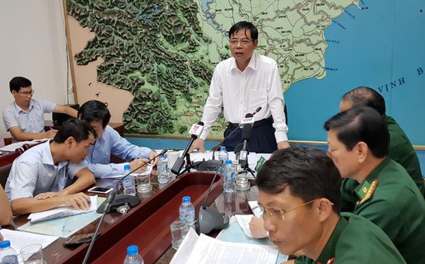Bão số 10 vào Thanh Hóa-Quảng Bình, mạnh nhất trong nhiều năm - Ảnh 2.