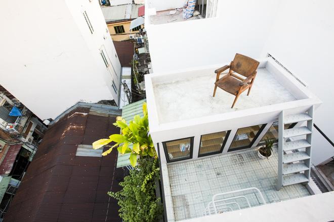 Ngôi nhà 18m² trong hẻm nhỏ vạn người mê của cặp vợ chồng trẻ ở Sài Gòn - Ảnh 26.
