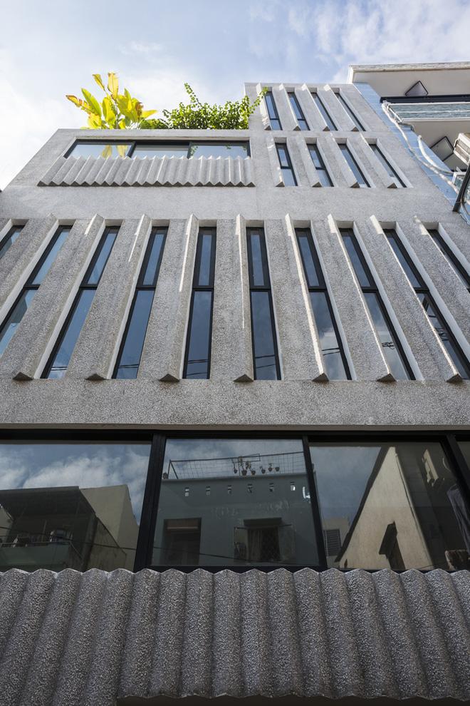 Ngôi nhà 18m² trong hẻm nhỏ vạn người mê của cặp vợ chồng trẻ ở Sài Gòn - Ảnh 27.