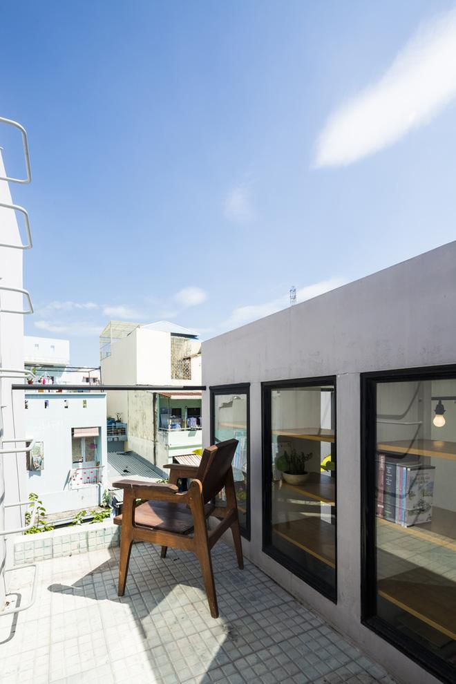 Ngôi nhà 18m² trong hẻm nhỏ vạn người mê của cặp vợ chồng trẻ ở Sài Gòn - Ảnh 25.