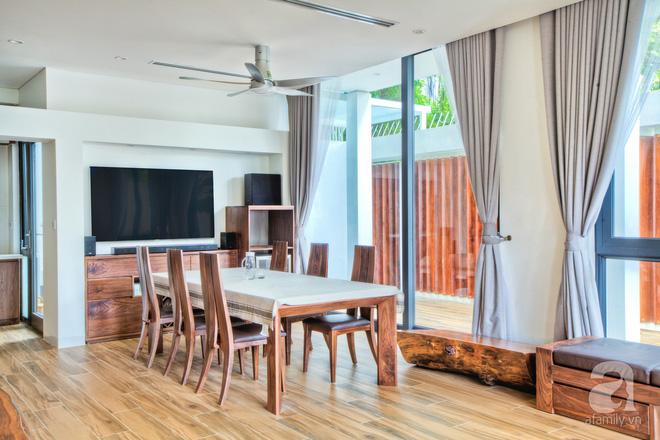 Căn biệt thự 110m² vừa xanh, vừa sang khiến nhiều người mơ ước ở Yên Hòa, Hà Nội - Ảnh 8.
