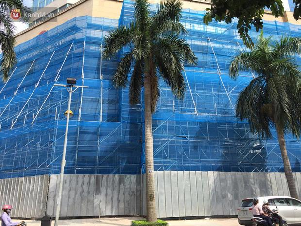 Zara Việt Nam xác nhận ngày khai trương chính thức store thứ 2 tại Vincom Bà Triệu vào ngày 8/11 tới - Ảnh 1.
