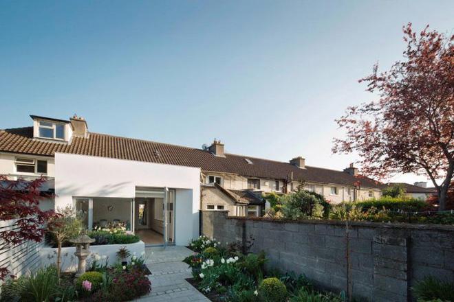 Nhà ấm cúng, vườn nhỏ mà đẹp như tranh, đây chính là ngôi nhà khiến ai cũng muốn trở về - Ảnh 1.