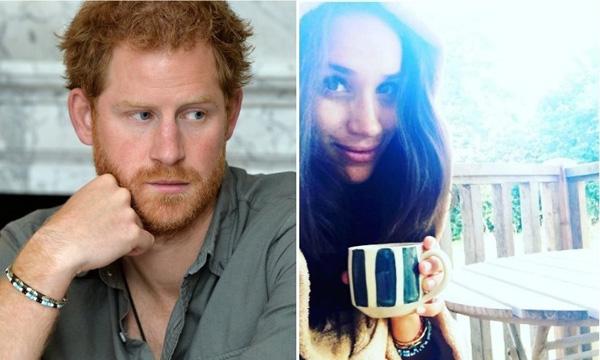 Hoàng tử Harry nối gót anh trai viết nên chuyện tình cổ tích với cô gái hơn 3 tuổi và từng qua một lần đò - Ảnh 2.