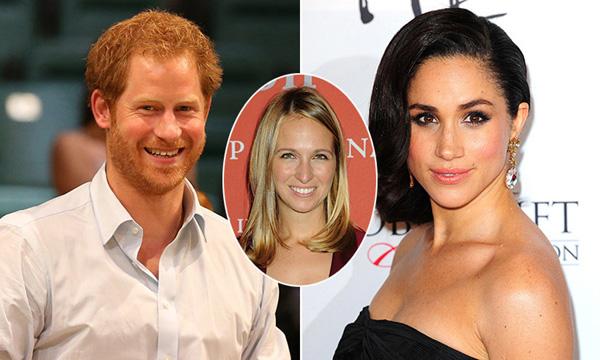 Hoàng tử Harry nối gót anh trai viết nên chuyện tình cổ tích với cô gái hơn 3 tuổi và từng qua một lần đò - Ảnh 3.