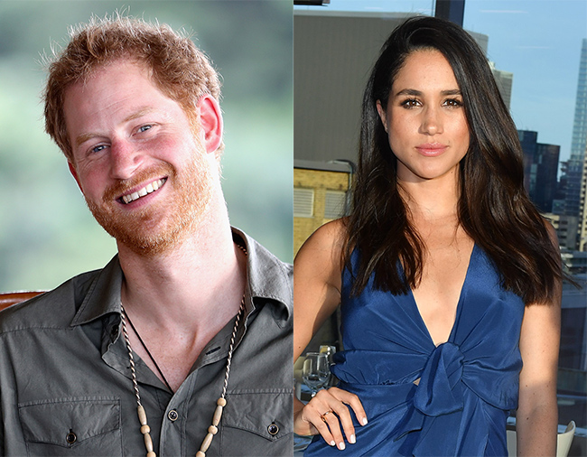 Hoàng tử Harry nối gót anh trai viết nên chuyện tình cổ tích với cô gái hơn 3 tuổi và từng qua một lần đò - Ảnh 5.