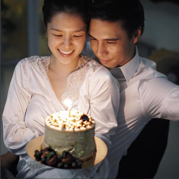 Bí quyết độc của những cặp vợ chồng tiền tỷ càng yêu lâu càng say đắm nhau - Ảnh 14.