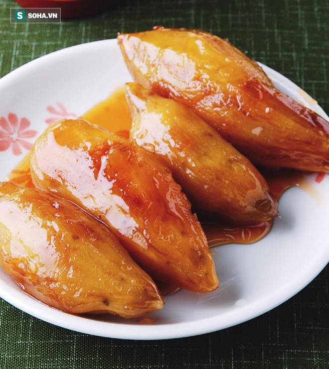 Món ăn thải độc, chữa táo bón được 5 đời Đông y tin dùng: Ngay cả bếp nhà bạn cũng có! - Ảnh 2.
