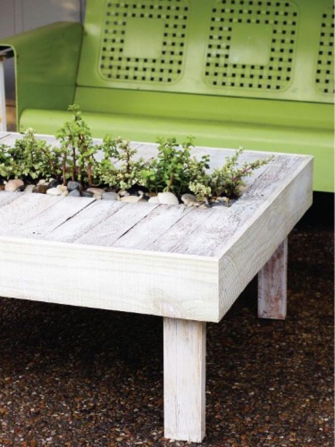 7 ý tưởng trang trí sân vườn đơn giản mà đẹp không chê vào đâu được - Ảnh 5.