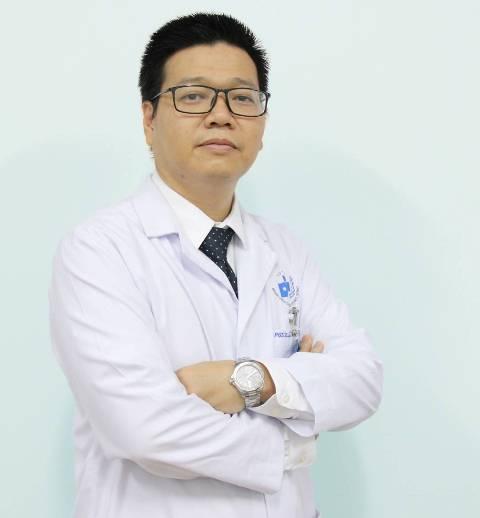 Toàn thân chảy mủ vì dùng thuốc không rõ nguồn gốc chữa vảy nến - Ảnh 1.