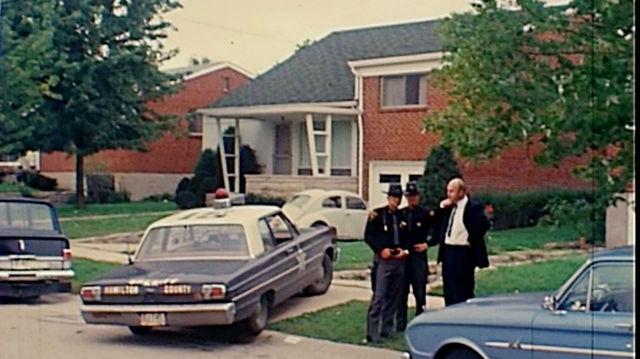 Kỳ án nhà Bricca: Ba người bị thảm sát, ví và báo ngày biến mất bí ẩn cùng tin đồn về chuyện tình tay ba - Ảnh 4.