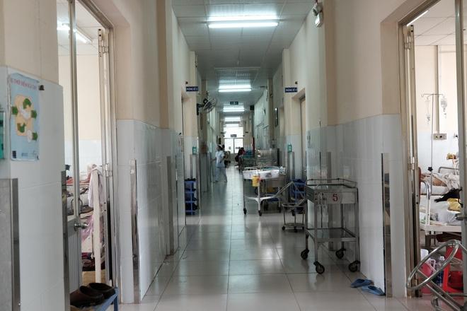 Hiện chị Loan vẫn đang được điều trị tại BV Chợ Rẫy.