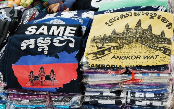 8 món quà ngon - bổ - rẻ nên mua tặng bạn bè khi du lịch Campuchia - Ảnh 8.
