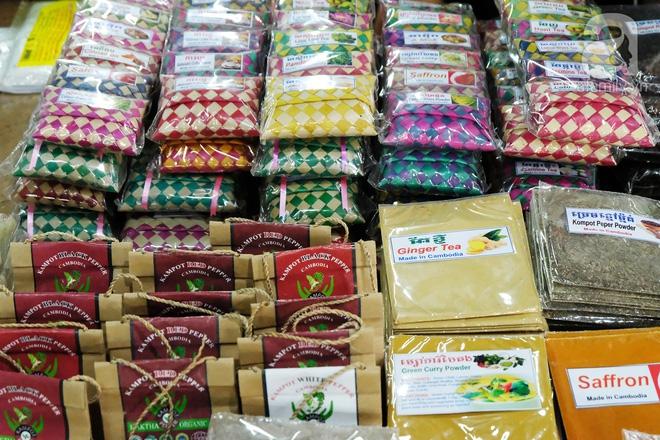8 món quà ngon - bổ - rẻ nên mua tặng bạn bè khi du lịch Campuchia - Ảnh 9.