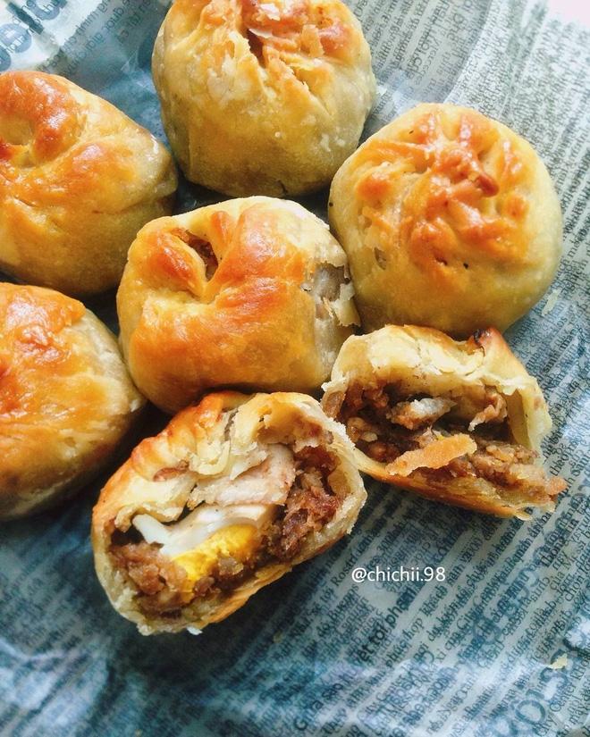 6 món bánh dân dã thử một lần là nhớ một đời của Nam Định - Ảnh 2.