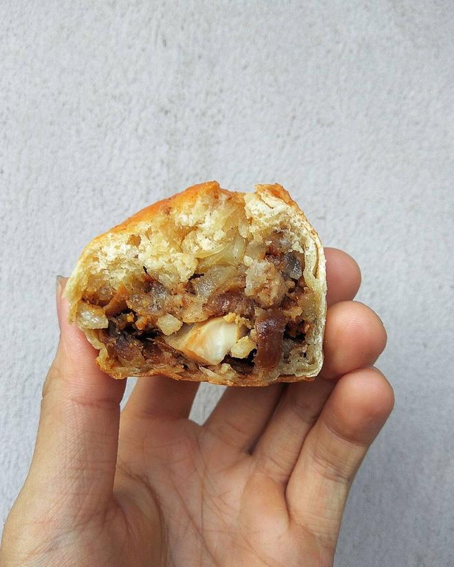 6 món bánh dân dã thử một lần là nhớ một đời của Nam Định - Ảnh 3.