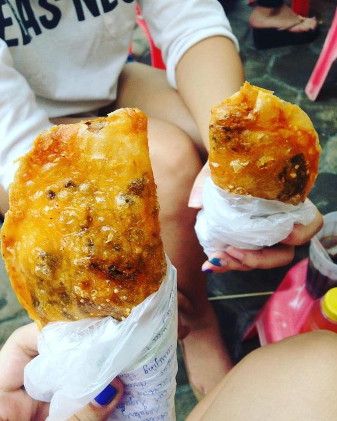 6 món bánh dân dã thử một lần là nhớ một đời của Nam Định - Ảnh 7.