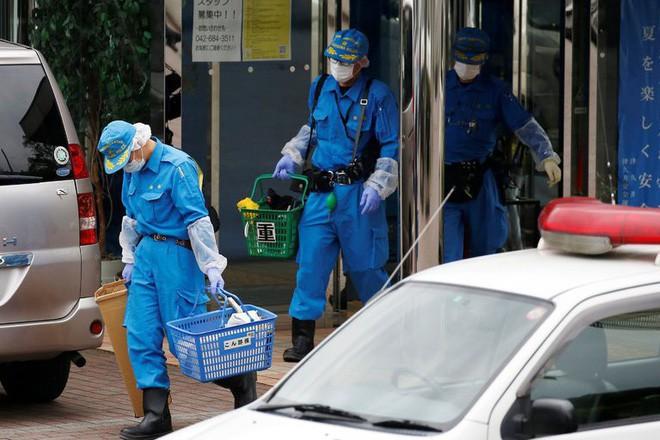 Sự tuyệt vọng của nghi phạm phi tang 9 thi thể tại Nhật Bản: Con không thấy ý nghĩa cuộc sống này - Ảnh 2.