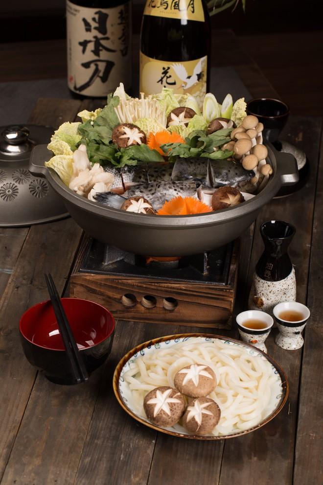 Thu sang, đón ngày vàng khuyến mại từ nhà hàng Nhật Bản Sushibar - Ảnh 3.