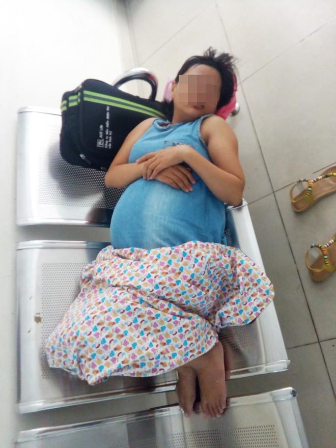 Ăn uống quá nhiều socola và trà sữa, thai phụ mất con trong bụng vì bệnh đái tháo đường - Ảnh 2.