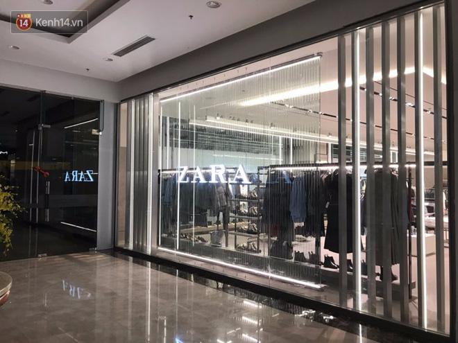 HOT: Tận mặt ngắm trọn 3 tầng của store Zara Hà Nội, to và sáng nhất phố Bà Triệu - Ảnh 2.