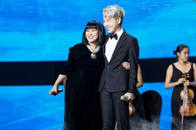 Hòa Minzy khẳng định danh xưng công chúa Bolero khi cùng Erik giành giải nhất tuần - Ảnh 6.