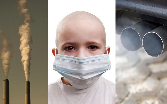 20 hóa chất có khả năng gây ung thư chúng ta đang vô tư tiếp xúc hằng ngày - Ảnh 1.