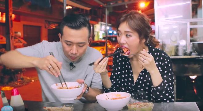 4 quán ăn bình dân vừa ngon, vừa dễ đụng người nổi tiếng ở Sài Gòn - Ảnh 6.