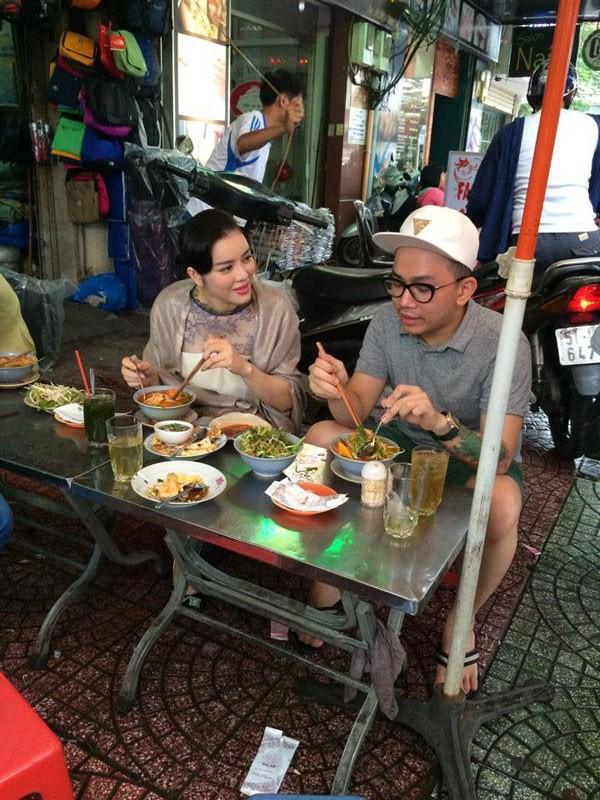4 quán ăn bình dân vừa ngon, vừa dễ đụng người nổi tiếng ở Sài Gòn - Ảnh 14.
