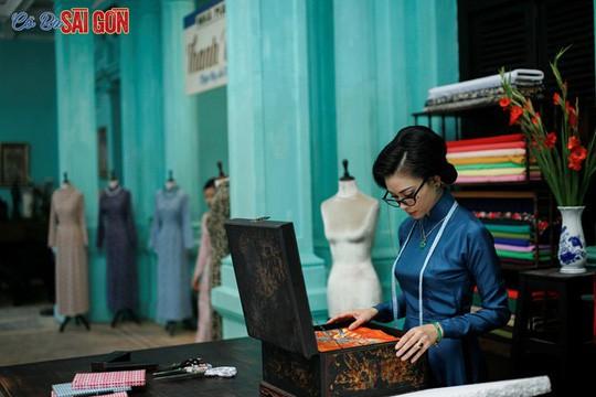 Phim Cô Ba Sài Gòn bị quay lén, Ngô Thanh Vân thất vọng tuyên bố không sản xuất phim nữa - Ảnh 2.