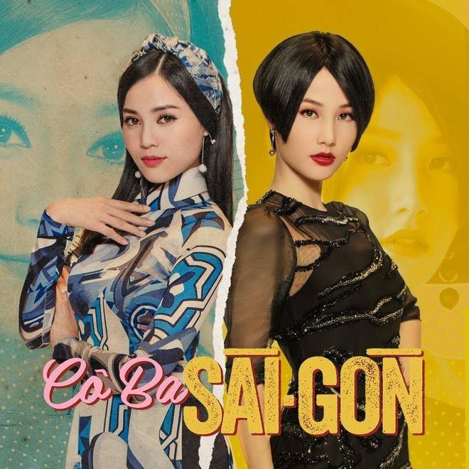 Phim Cô Ba Sài Gòn bị quay lén, Ngô Thanh Vân thất vọng tuyên bố không sản xuất phim nữa - Ảnh 1.
