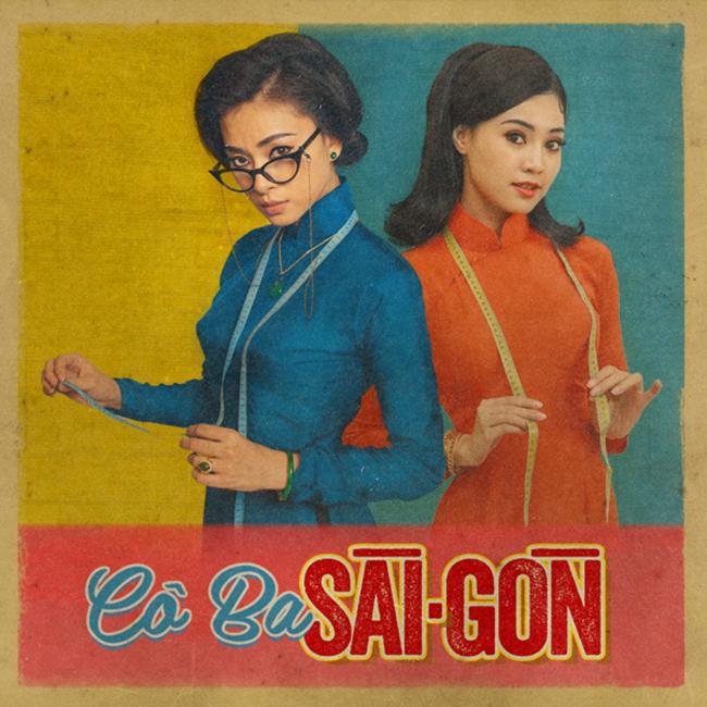 Phim Cô Ba Sài Gòn bị quay lén, Ngô Thanh Vân thất vọng tuyên bố không sản xuất phim nữa - Ảnh 3.