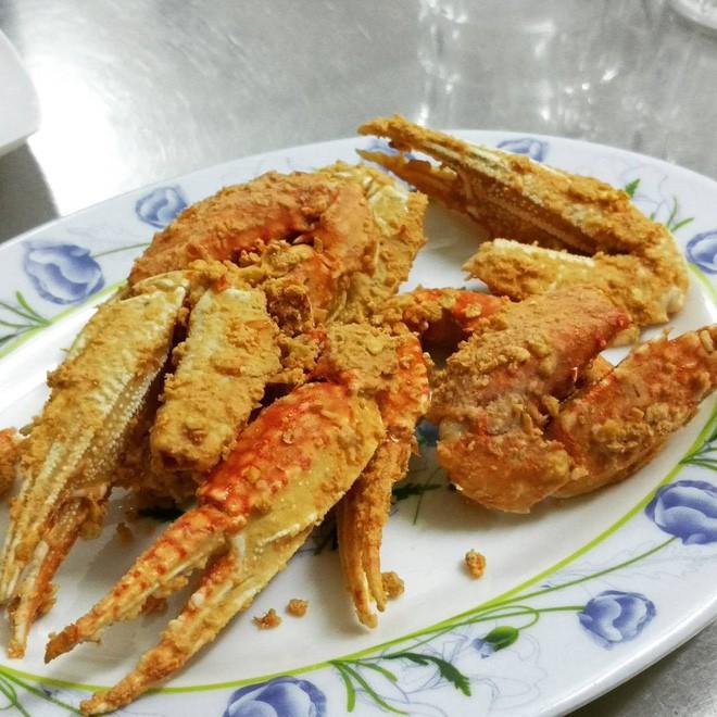 4 quán ăn bình dân vừa ngon, vừa dễ đụng người nổi tiếng ở Sài Gòn - Ảnh 26.